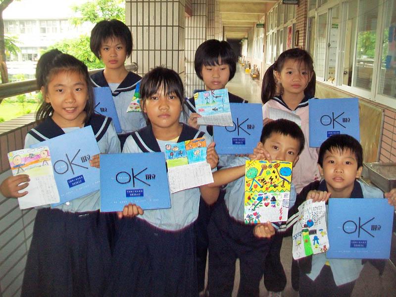 大高雄每一個孩子在學習上都受到充分的關懷。(圖∕林彥佑 提供)
