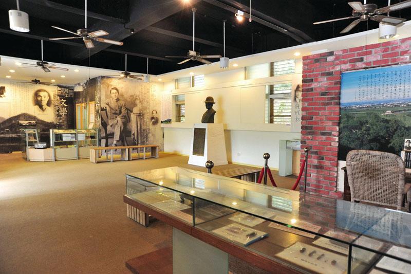 鍾理和紀念館 Chung Li-he Memorial Museum