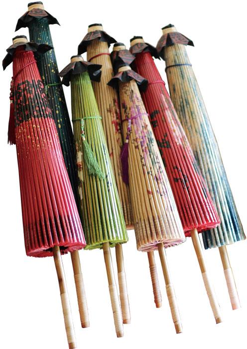 廣進勝紙傘工作室 Meinong k.c.s. Umbrella