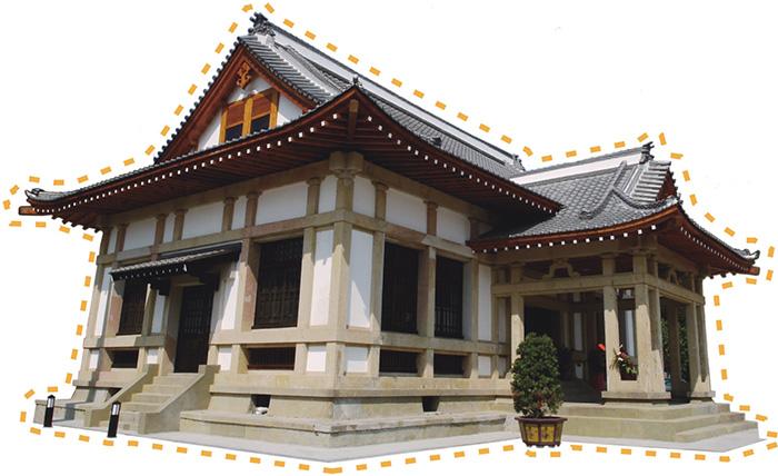 旗山武德殿 Cishan Wude Martial Arts Center