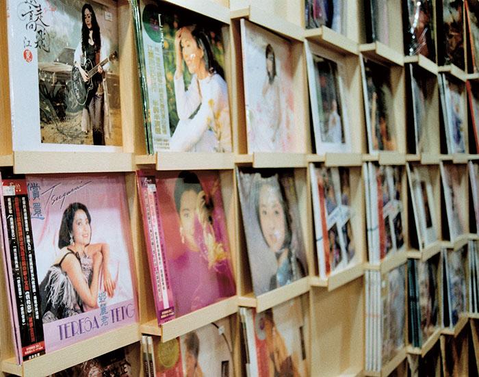 小宋唱片行 Siao Song Record Store
