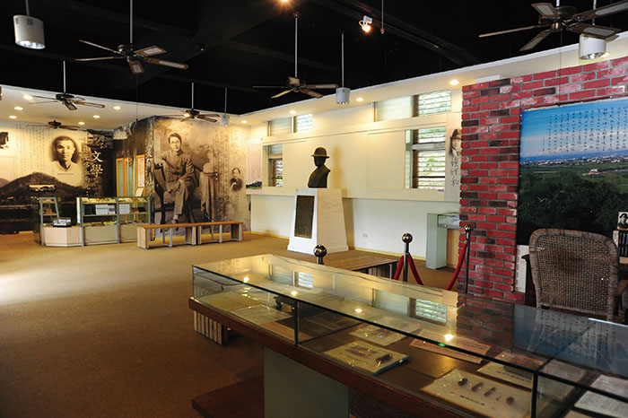 鍾理和文學紀念館Jhong Lihe Memorial Institute