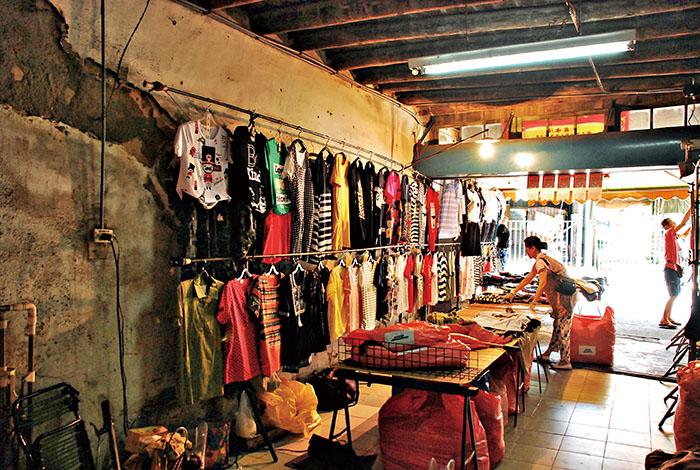 林園老街 Linyuan's Old Street
