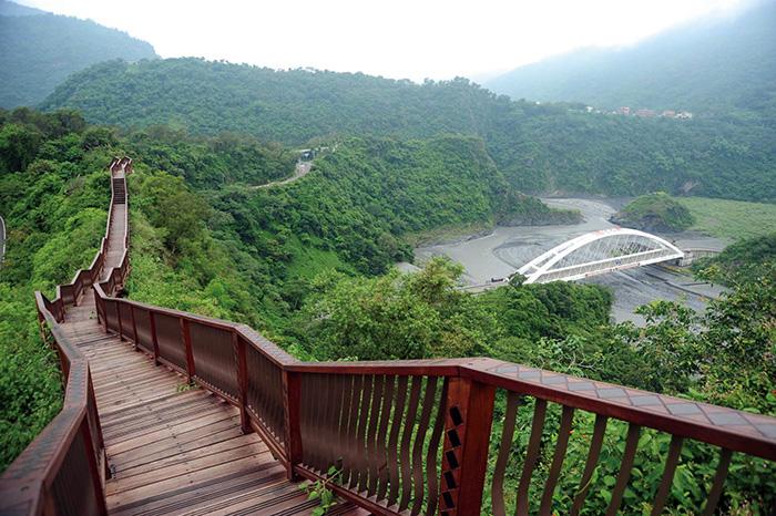 茂林國家風景區 Maolin National Scenic Area