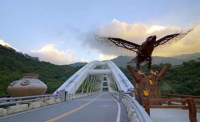 茂林大橋 Maolin Bridge