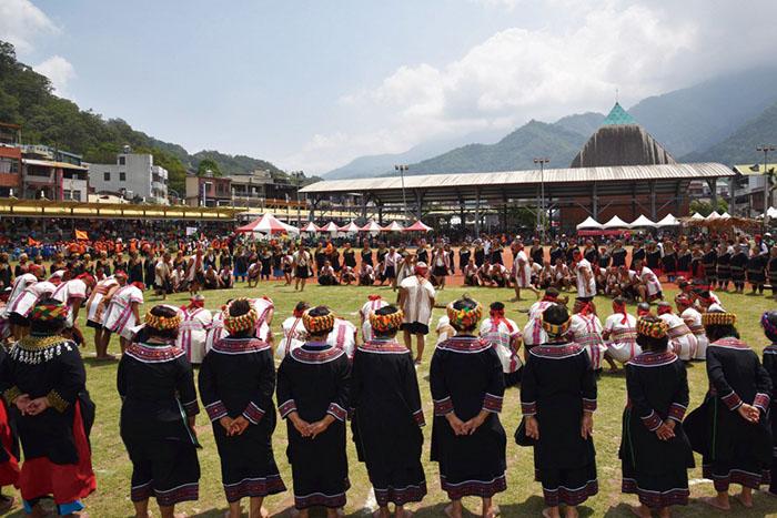 射耳祭 Malahodaigian Festival