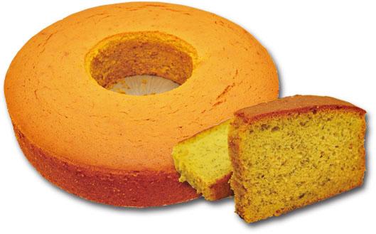 香蕉蛋糕Banana Pound Cake