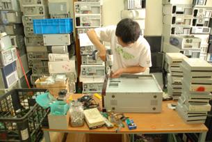 綠色奇蹟網站讓淘汰的電腦新生,減少不必要的浪費。(圖/綠色奇蹟提供)